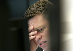 Фондовый рынок: Украина рушится на новостях из Европы
