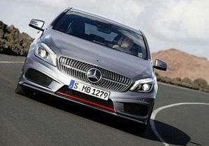 Mercedes выпустит новый универсал