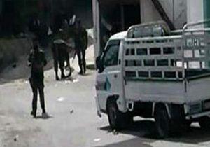 Война в Сирии:  активисты сообщают об очередной резне в деревне