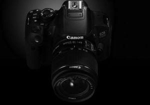 Обновленная классика. Обзор зеркальной камеры Canon EOS 650D