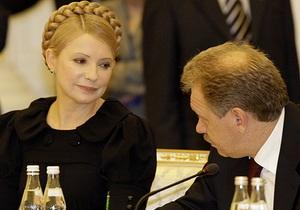Мы чуть не потеряли юг Украины: в СМИ попал протокол очной ставки между Дубиной и Тимошенко