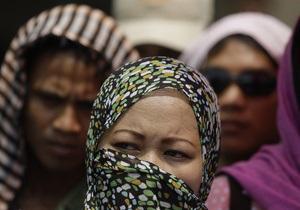 На Филиппинах появится мусульманская автономия