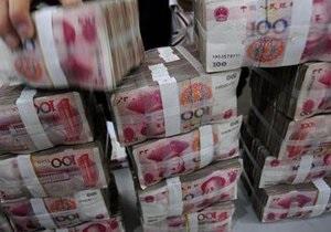 HSBC: Для Украины к 2050 году торговля с ЕС утратит значимость из-за роста объемов сделок с КНР