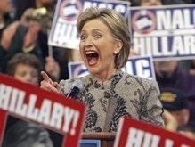 Хиллари Клинтон выиграла праймериз в Мичигане