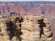 Один из глубочайших каньонов на планете старее, чем считалось