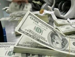 Курс продажи наличного доллара снизился