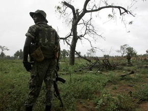 Ланкийцы захватили бункер лидера тамильских сепаратистов