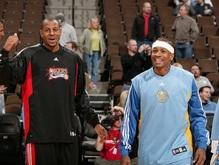NBA: Ностальгия Айверсона