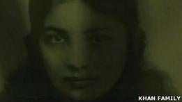 Би-би-си: Индийская принцесса, ставшая британской разведчицей