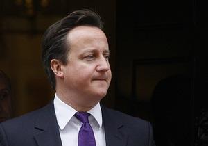 Премьер-министр Великобритании прибыл в Сочи обсудить с Путиным ситуацию в Сирии