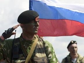 Посольство РФ: Россия не уклоняется от консультаций по выводу ЧФ