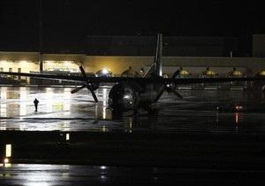 Из Ливии в Италию два военных самолета доставили 140 человек