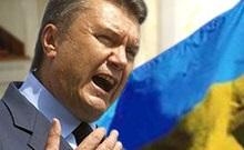 Янукович: Сегодня существование правительства уже незаконно