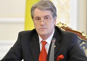 Луценко: Произошло чудо. Ющенко пригласил меня на СНБО