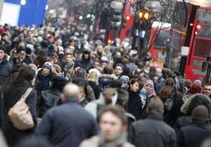 Население Англии и Уэльса выросло за счет иммиграции