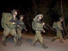 Израиль вывел войска из сектора Газа