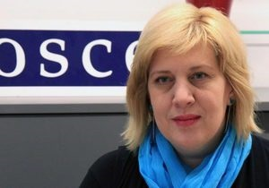 ОБСЕ призывает Раду отклонить закон о клевете