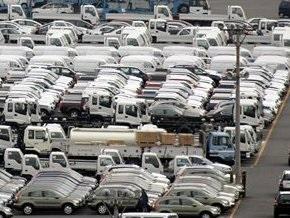 В Киеве открылся уникальный пятиуровневый паркинг
