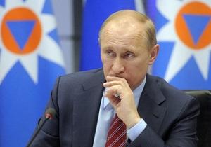 Путин объяснил, чем опасны социальные сети