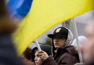 Опрос - Вступление в ЕС - Среди украинцев растет число сторонников вступления в ЕС