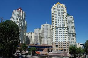 Самый крупный жилой комплекс столицы  Времена года  введен в эксплуатацию