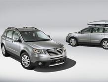 Дилерская сеть Subaru представляет Subaru Tribeca по экслюзивной цене!