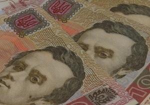 Дело: В этом году общий долг Киева увеличится на 28%
