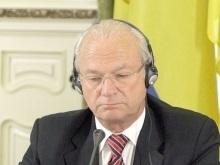 Король Швеции считает ситуацию в Украине критической
