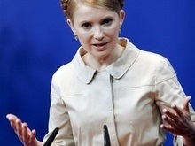 Тимошенко будет защищать черноморский шельф и при власти, и в оппозиции