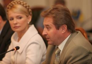 По делу Тимошенко допросили Винского и Вакарчука