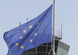 ЕС не преминул напомнить властям Украины о делах Тимошенко и Луценко