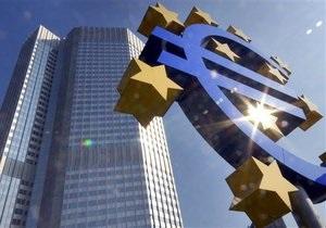 ЕЦБ оставил ставку на уровне 1%