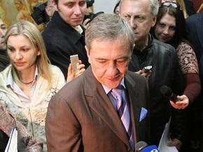 Комиссия Рады просит Ющенко уволить Кильчицкую и Басса