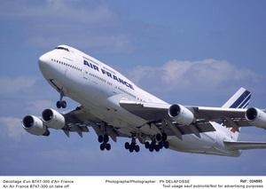 Air France обновляет свои услуги на европейских рейсах