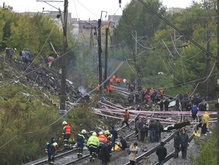 В авиакатастрофе в Перми погибли шестеро, а не пятеро граждан Украины