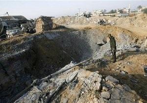 СМИ: 28 мая Египет откроет погранпереход Рафах на границе с сектором Газа