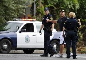 В США мужчина расстрелял сотрудников фирмы-дистрибьютора алкогольных напитков: есть погибшие