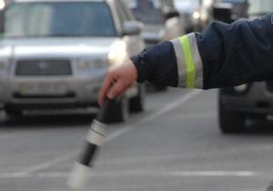 Гражданина Израиля выдворят из Украины из-за нарушения правил дорожного движения