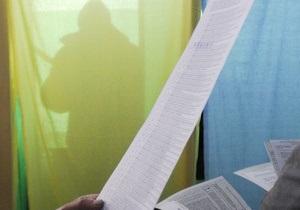 За Украину!: На большинстве участков Ирпеня до сих пор не начался подсчет голосов