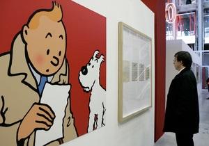 Обложку комиксов купили за 1,6 млн долларов