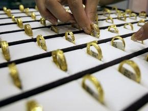 В Киеве ограбили ювелирный магазин на 30 000 гривен
