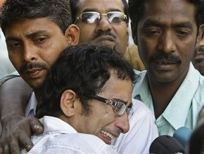 Число погибших в Мумбаи возросло до 155 человек