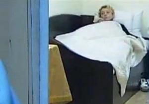 Пшонка подтвердил достоверность видео палаты Тимошенко