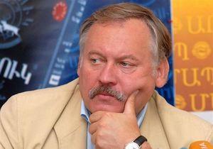 Затулин: Если будет повторяться то, что произошло во Львове, то вся Россия туда приедет