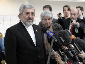 Иран хочет обсудить гарантии поставок ядерного топлива под контролем МАГАТЭ