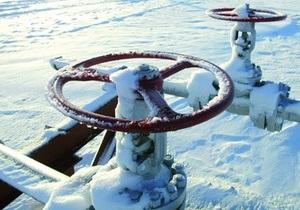 Nord Stream удивлен планами Януковича