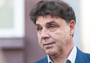 Альтман заявил о готовности вернуть ТВi Кагаловскому