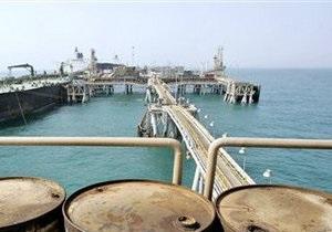 Каськив поведал о планах построить на черноморском побережье плавучий терминал по приему газа уже в следующем году