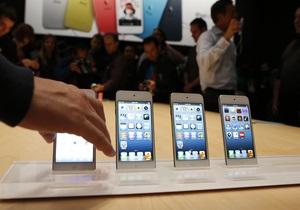 Эксперты: проблемы с Apple Maps не отразились на популярности iPhone 5