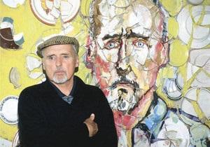 Коллекцию картин Денниса Хоппера выставят на аукцион